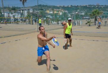 Sport e solidarietà al Baiocco Beach