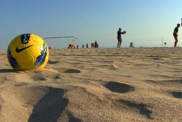 Tappa Nazionale di Beach Soccer, domani la presentazione