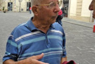 E' deceduto a Roma Nicola Bottari, noto poeta e pubblicista