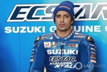 Moto Gp, 20° posizione per Andrea Iannone
