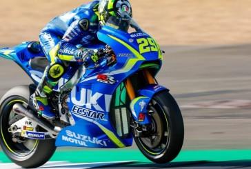 MotoGP, altra domenica da dimenticare per Andrea Iannone