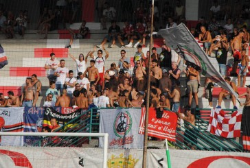 Coppa Italia, Vastese – Agnonese domenica 27 agosto
