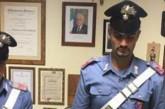 Un chilo e mezzo di cocaina, arrestato 38enne