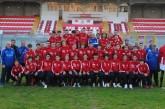Allievi e Giovanissimi della Vastese, domenica al via i campionati