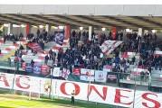 Calcio serie D girone F, la Vastese è terza