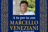 """""""A tu per tu con Marcello Veneziani"""", appuntamento con il Festival di Cultura"""