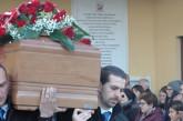 L'ultimo saluto a Guido Mazzetti