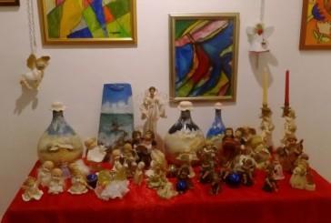 Inaugurata la mostra dei ragazzi dell'ARDA