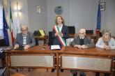 San Salvo, festa in Comune per i 100 anni di Domenico Di Carlo