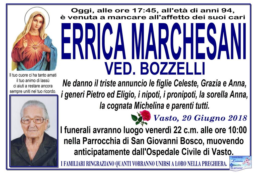 ERRICA MARCHESANI