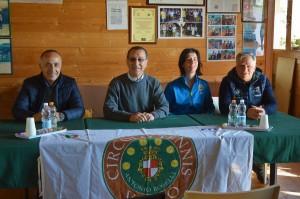 Il Circolo Tennis Vasto esce sconfitto dalle sfide contro il fortissimo Pescara
