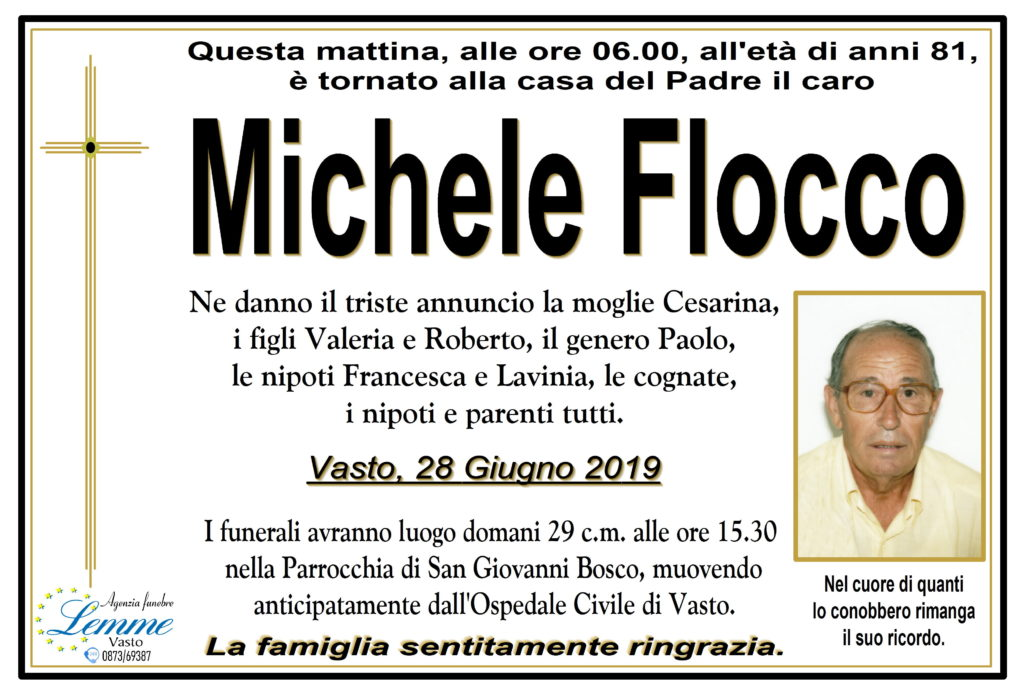 MICHELE FLOCCO
