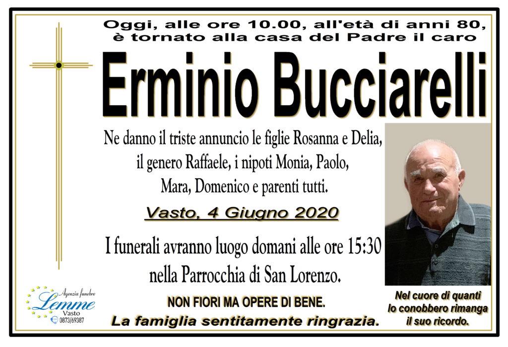 ERMINIO BUCCIARELLI